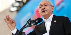 Kılıçdaroğlu genel başkanlığa tek aday olarak gösterildi