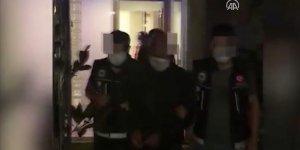 Kırmızı bültenle aranan Uyuşturucu Satıcısı İstanbul'da yakalandı