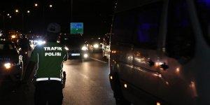 Kurban Bayramı'nın ilk gününde trafik kazalarında 4 kişi hayatını kaybetti!