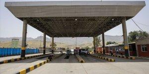 IKBY, Habur-İbrahim Halil gümrük kapılarını yolcu geçişlerine kapatma kararı aldı