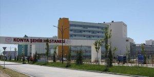 Konya Şehir Hastanesi hasta kabulüne başladı!