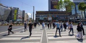 Ankara Sağlık Müdürlüğü: İlimizde halen pandemi kontrol altındadır
