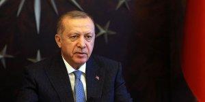 Cumhurbaşkanı Erdoğan: Hiroşima, 'yanlışı tekrar etmeme' kararlılığımızın nişanesi olmalı