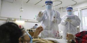 Koronavirüs salgınında son 24 saatte yaşananlar