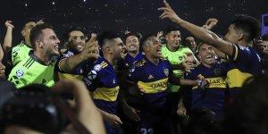 Boca Juniors'ta 18 futbolcu koronavirüse yakalandı!