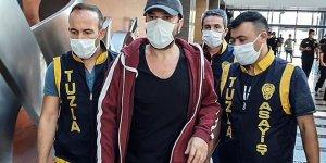 Şarkıcı HALİL SEZAİ tutuklandı!