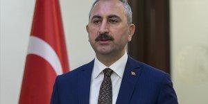 Adalet Bakanı Gül'den Yunan bakana mektup: Bu ahlaksız hareketi kınıyorum