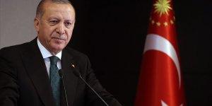 Cumhurbaşkanı Erdoğan, Merkel ve Michel ile görüşecek!