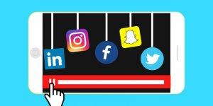 Sosyal medyada yeni dönem başladı!