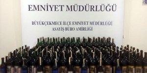 İstanbul'da sahte içkiden ölenlerin sayısı 7'ye yükseldi!