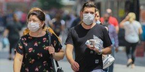 Türkiye'de son 24 saatte 2209 kişiye hastalık tanısı konuldu!