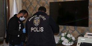 İstanbul merkezli 8 ilde rüşvet operasyonu gerçekleştirildi!