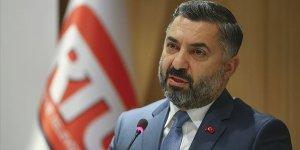 RTÜK Başkanı Şahin'den İzmir'de sorumlu yayıncılık yapan habercilere teşekkür