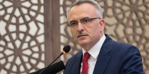 Uysal görevden alındı, yeni TCMB başkanı Naci Ağbal oldu!