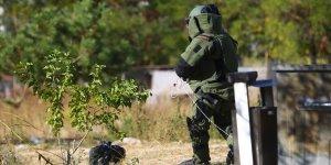 Emniyet teşkilatının fünyenin ucundaki kahramanları: Bomba imha ekipleri