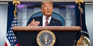 Trump'ın Görevdeki 4 YILI Fırtınalı Geçti!