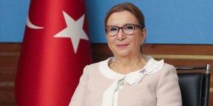 """""""Pandemi sonrası küresel ekonomideki rolünü daha da güçlendirmiş bir Türkiye olarak yolumuza devam edeceğiz"""""""