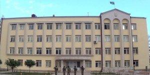 İşgalden kurtarılan Şuşa kentinde Azerbaycan bayrağı dalgalanıyor