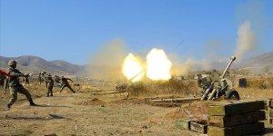 Azerbaycan ordusunun Dağlık Karabağ'ı kurtarma operasyonundaki başarısı Ermenistan'ı anlaşmaya zorladı