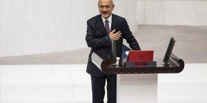 Hazine ve Maliye Bakanı Elvan: Ekonomi politikamızın esası büyüme-istihdamın artırılması
