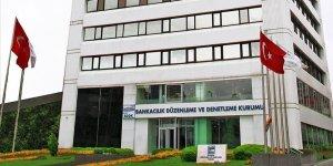 BDDK, bankaların türev işlem limitlerini yükseltti!