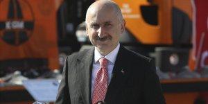 Bakan Karaismailoğlu: Türksat 5A'yı Aralık ayında 5B'yi ise 2021'in ilk yarısında fırlatıyoruz
