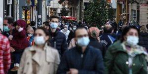 Türkiye'de son 24 saatte 6 bin 713 kişiye hastalık tanısı konuldu!