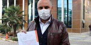 Menemen Belediyesi'nden alacaklı firma Belediye Başkanı Aksoy hakkında suç duyurusunda bulundu