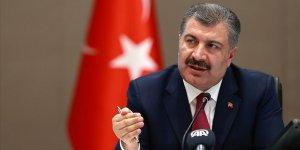 Bakan Koca: 4 ülkeden Türkiye'ye uçuşlar geçici olarak durduruldu!