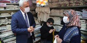 Kastamonu'da tedbirler sonucu son 1 ayda Kovid-19 vakaları yüzde 70 azaldı