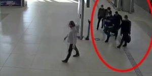 'İstanbul Havalimanı'nda Uyuşturucu Operasyonu'