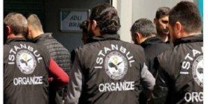 İst'da Resmi Belgede Sahtecilik Operasyonu