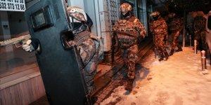 İstanbul merkezli uyuşturucu operasyonunda 52 şüpheli yakalandı