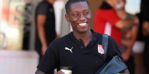 'Sivasspor'un en golcüsü Max Gradel'