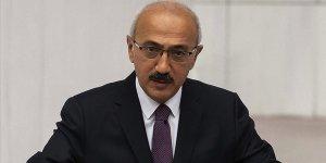Elvan: Reform politikalarımızın detaylarını Cumhurbaşkanı'mız martın ikinci haftasında kamuoyuyla paylaşacak