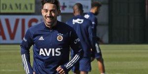 Fenerbahçeli İrfan Can Kahveci: Şu an hazırım