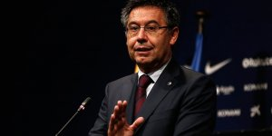Eski Barcelona Kulübü Başkanı Bartomeu ve üç yönetici şartlı serbest kaldı