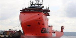 Gemi ve yat sektörü şubatta en fazla ihracatı Norveç'e yaptı