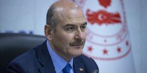 İçişleri Bakanı Süleyman Soylu'nun dayısı vefat etti!