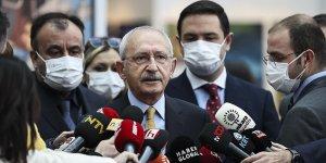 Kılıçdaroğlu: Demokrasi ve adalet için Anayasa Mahkemesi önemli
