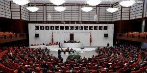 Güvenlik soruşturmasına ilişkin kanun teklifi TBMM Genel Kurulu'nda kabul edildi
