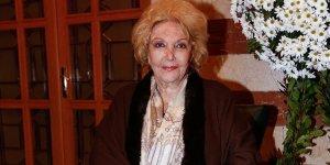 Devlet Sanatçısı Nedret Güvenç hayatını kaybetti!