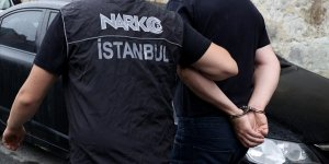 İstanbul'da uyuşturucu satıcılarına eş zamanlı operasyon: 25 gözaltı