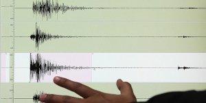 Meksika'da 7,1 büyüklüğünde deprem meydana geldi