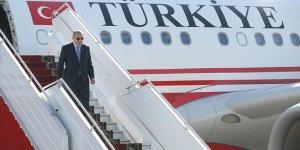 Cumhurbaşkanı Erdoğan, BM 76'ncı Genel Kurulu'na katılmak üzere ABD'ye gidecek