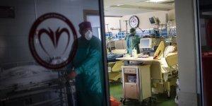 Türkiye'de 26 bin 398 kişinin Kovid-19 testi pozitif çıktı, 213 kişi yaşamını yitirdi