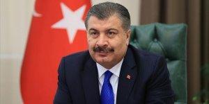 Sağlık Bakanı Koca: Anne adaylarımız tereddüt etmeden aşılarını olmalı