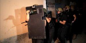 Adana ve İstanbul'da DEAŞ operasyonu: 14 gözaltı