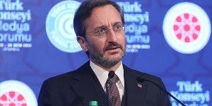 Cumhurbaşkanlığı İletişim Başkanı Altun'dan flaş açıklamalar