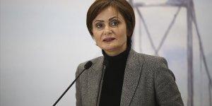 """Kaftancıoğlu'nun """"özel hayatın gizliliğini ihlale azmettirme"""" suçundan yargılanmasına başlandı"""